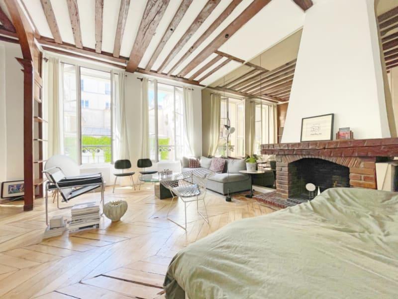 Vente appartement Paris 3ème 699000€ - Photo 5