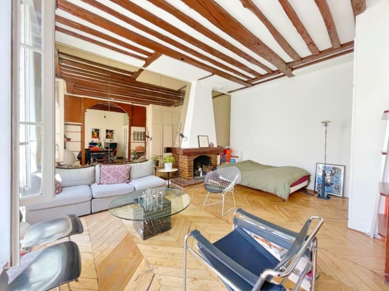 Vente appartement Paris 3ème 699000€ - Photo 6