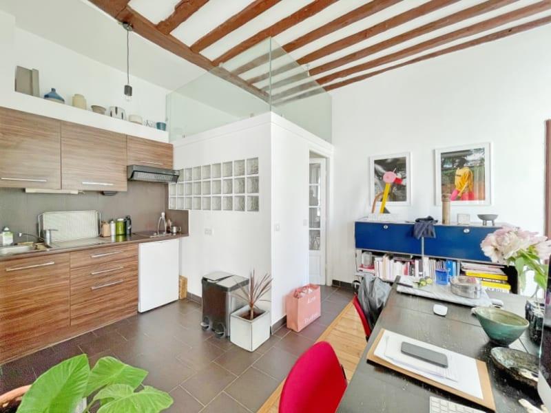 Vente appartement Paris 3ème 699000€ - Photo 8