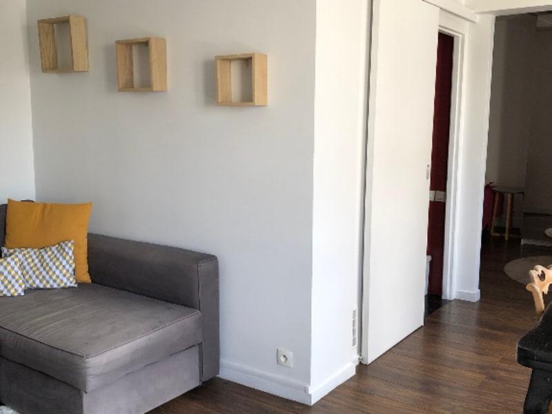 Rental apartment Paris 14ème 1150€ CC - Picture 2