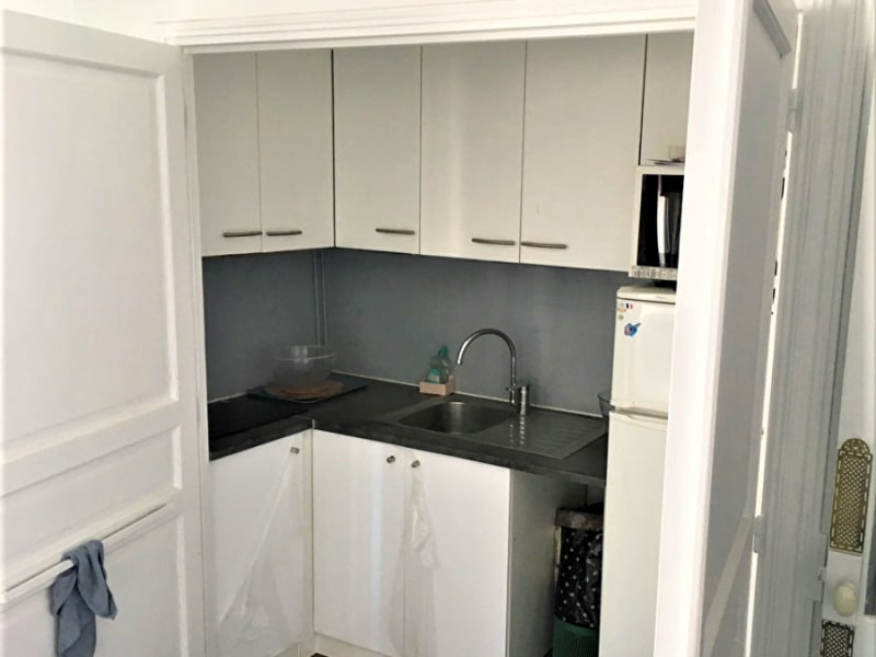 Rental apartment Paris 14ème 1150€ CC - Picture 4
