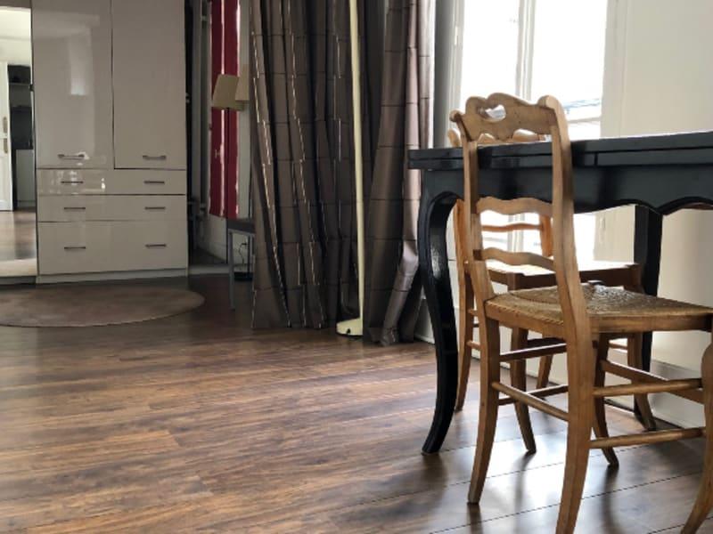 Rental apartment Paris 14ème 1150€ CC - Picture 5