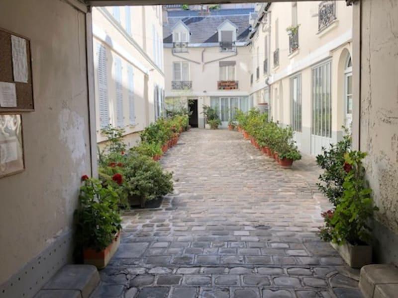 Rental apartment Paris 14ème 1150€ CC - Picture 7