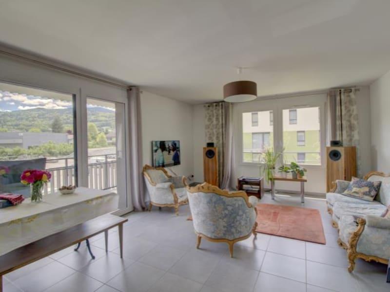 Location appartement Sallanches 895€ CC - Photo 1