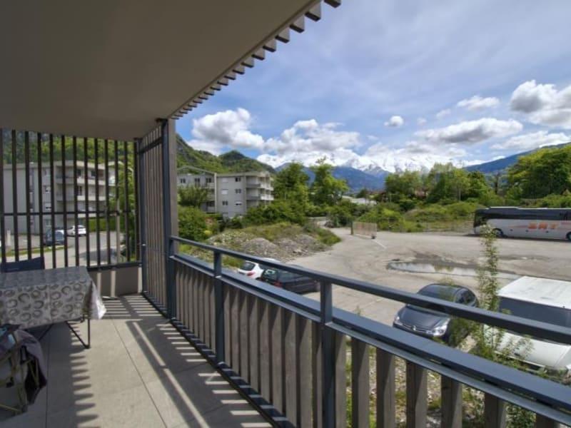Location appartement Sallanches 895€ CC - Photo 4