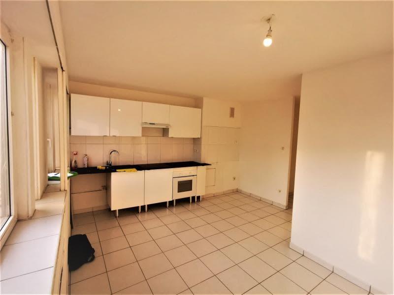 Vente appartement Metz 86400€ - Photo 5