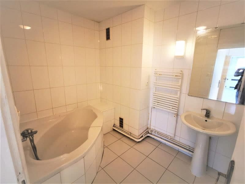 Vente appartement Metz 86400€ - Photo 7