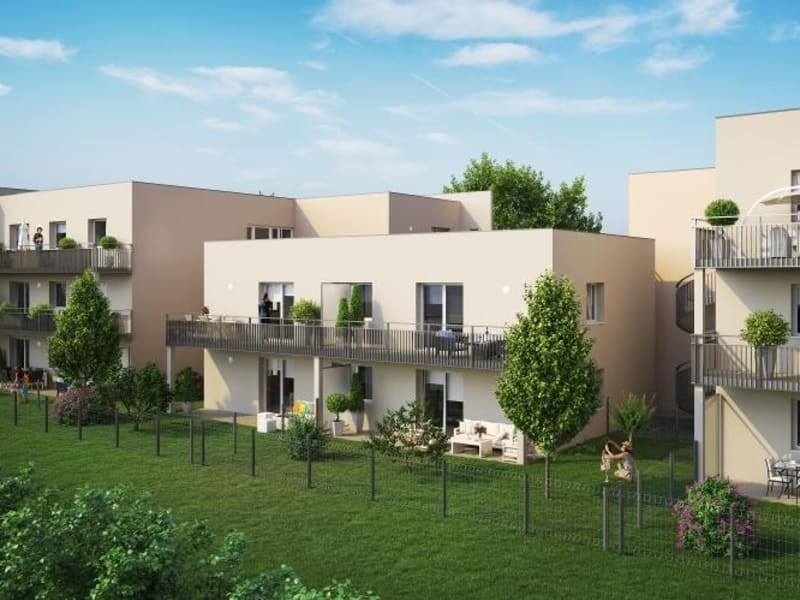 Sale apartment Woippy 134000€ - Picture 2