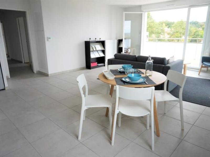 Vente appartement Ramonville 324900€ - Photo 2