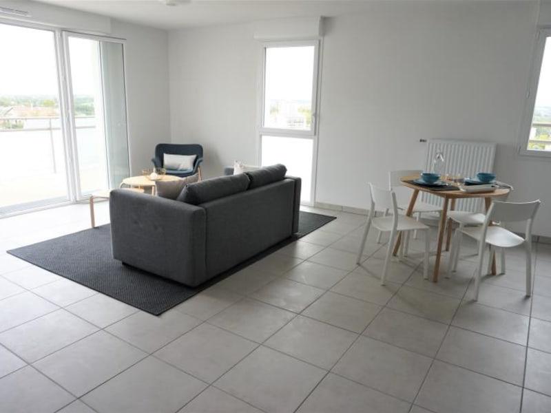 Vente appartement Ramonville 324900€ - Photo 3