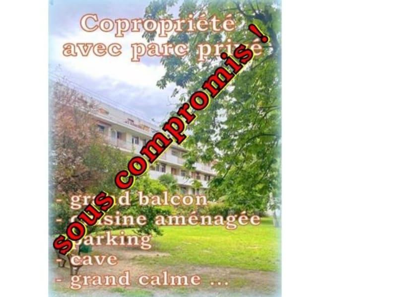 Vente appartement Villemomble 212000€ - Photo 1