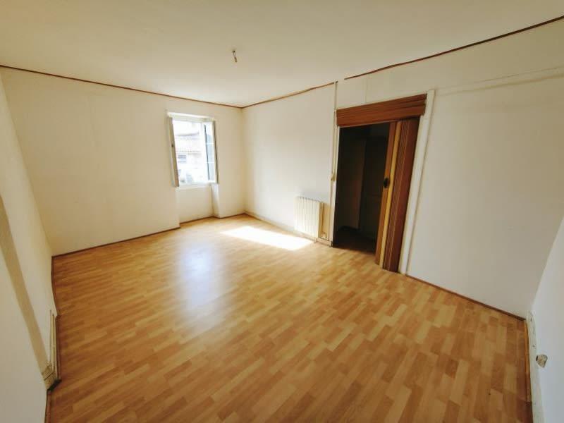 Vente maison / villa Cherves richemont 129000€ - Photo 6