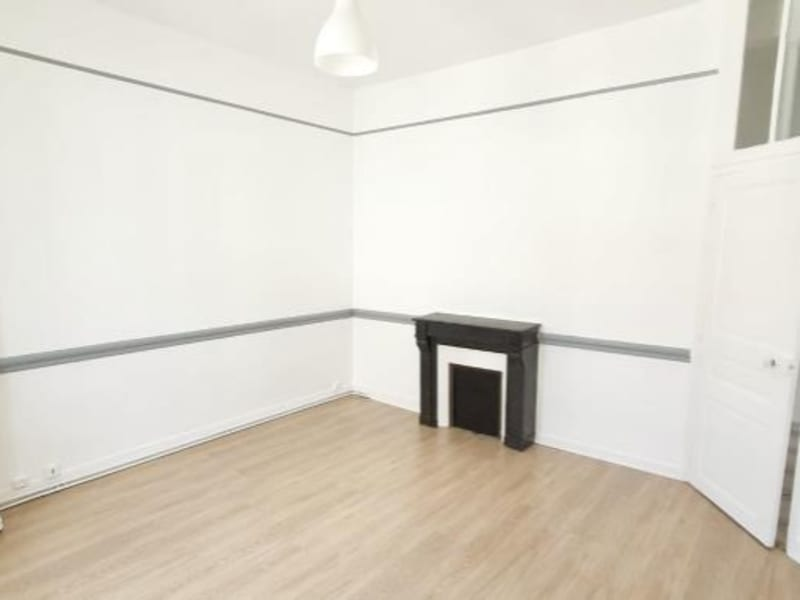 Location appartement Nanterre 1250€ CC - Photo 1