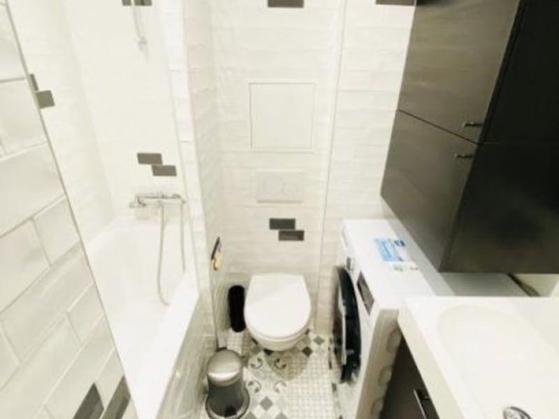 Location appartement Asnieres sur seine 1350€ CC - Photo 10
