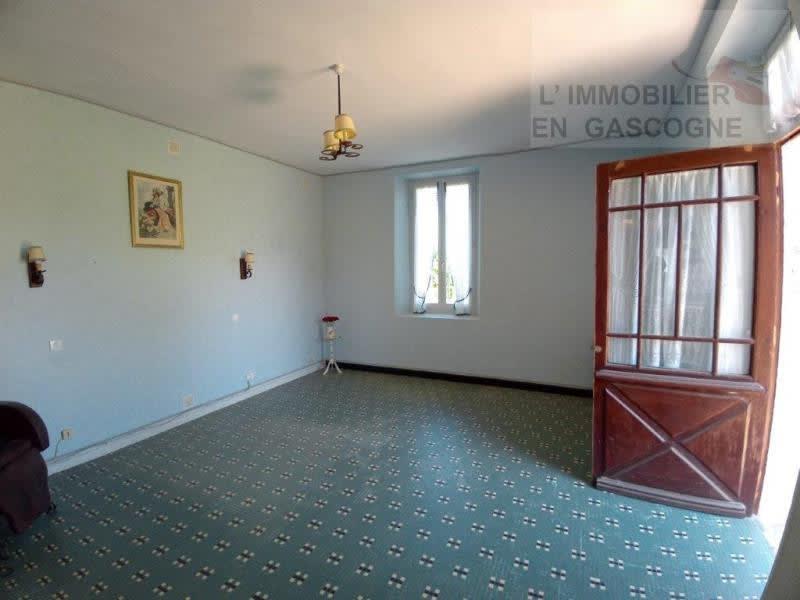 Vente maison / villa Trie sur baise 144400€ - Photo 4
