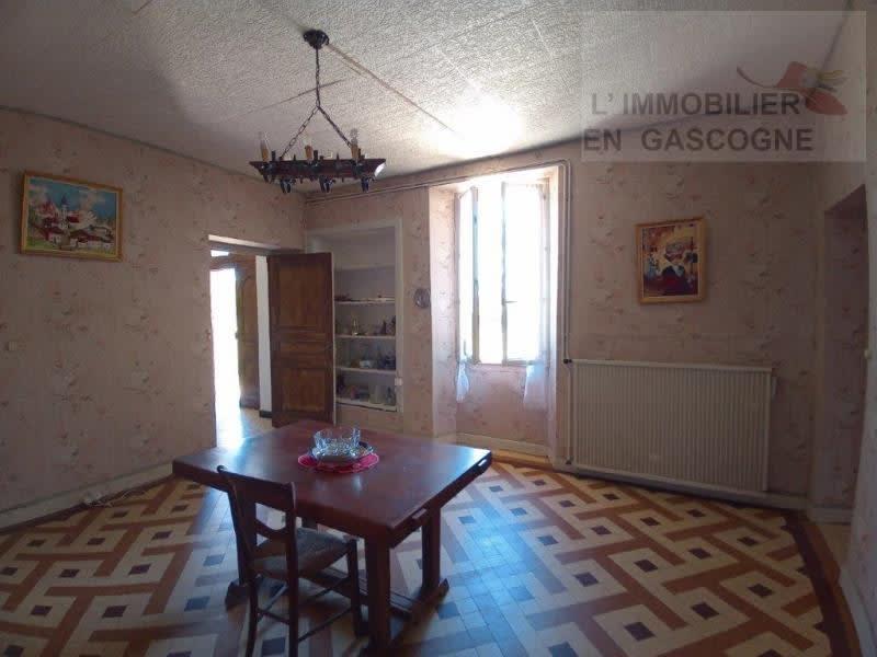 Vente maison / villa Trie sur baise 144400€ - Photo 5