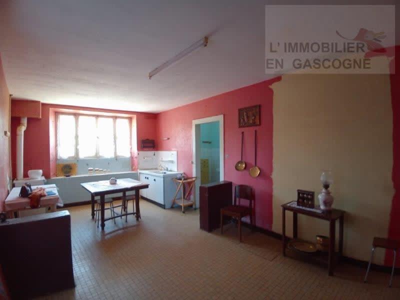 Vente maison / villa Trie sur baise 144400€ - Photo 6