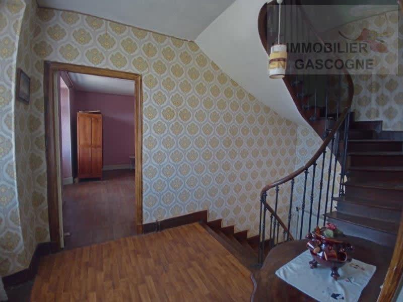 Vente maison / villa Trie sur baise 144400€ - Photo 9
