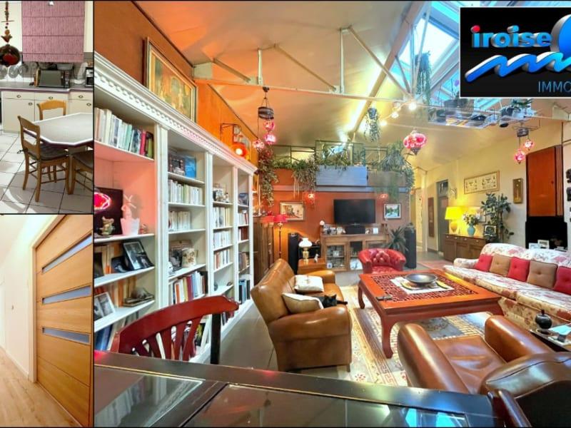 Vente maison / villa Brest 336000€ - Photo 3