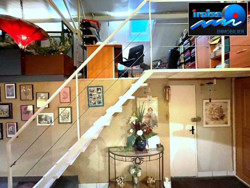Vente maison / villa Brest 336000€ - Photo 4