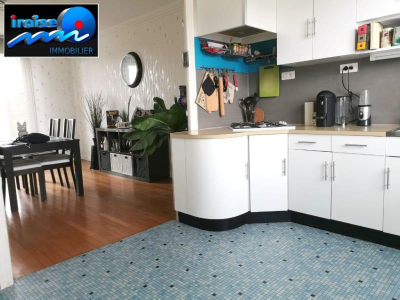 Sale house / villa Brest 190800€ - Picture 5