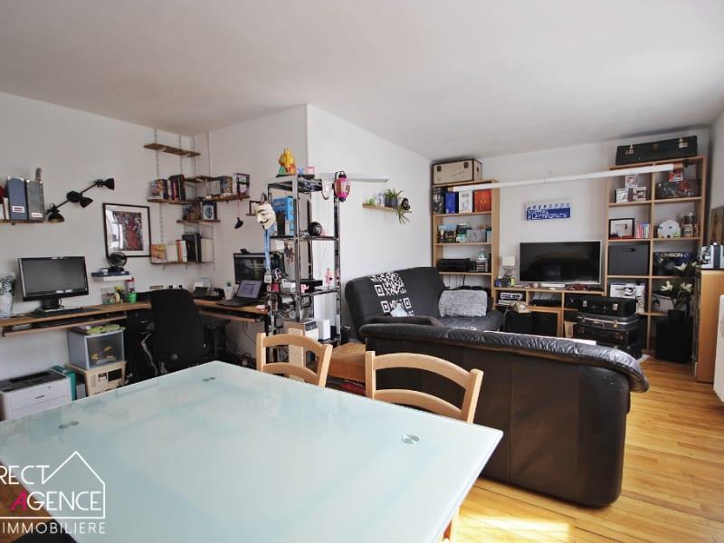 Vente appartement Nogent sur marne 380000€ - Photo 1
