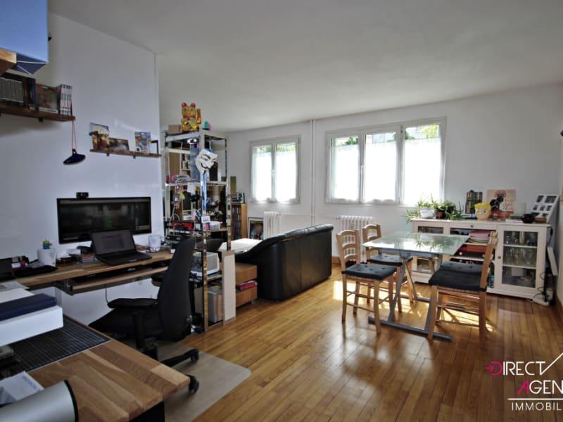 Vente appartement Nogent sur marne 380000€ - Photo 2