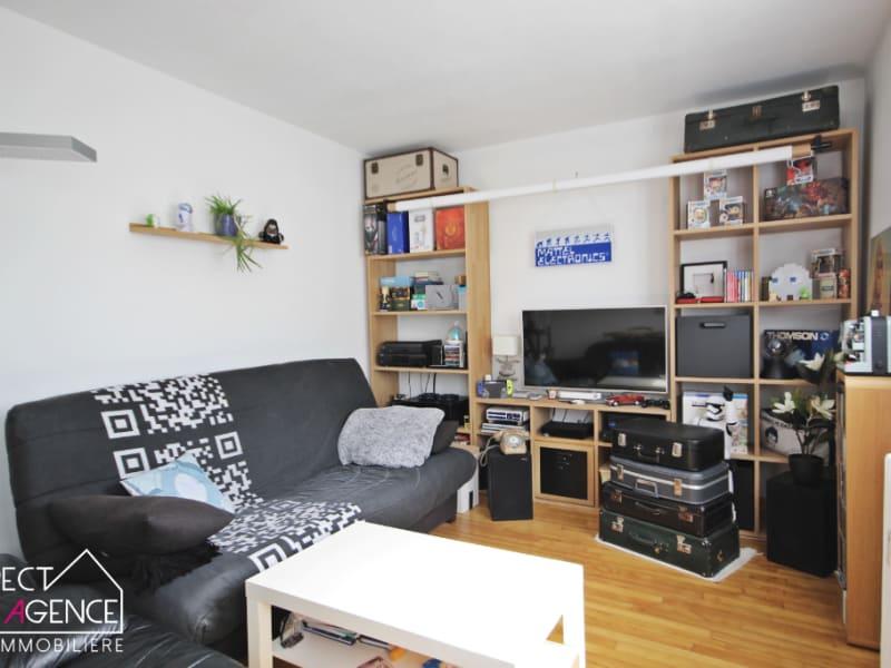 Vente appartement Nogent sur marne 380000€ - Photo 3