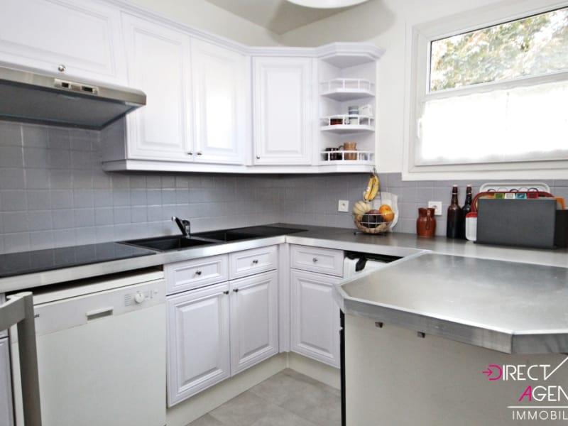 Vente appartement Nogent sur marne 380000€ - Photo 4