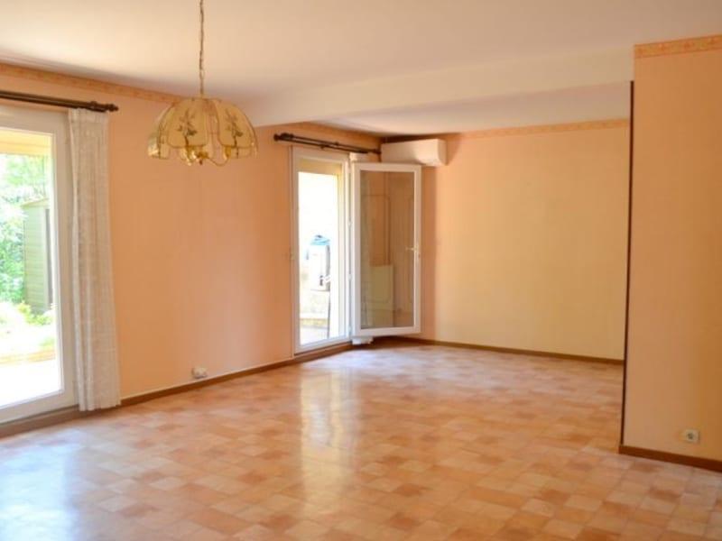 Vente maison / villa Le pontet 213000€ - Photo 2