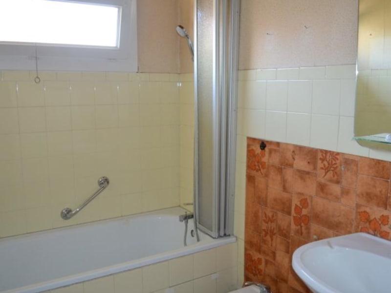 Vente maison / villa Le pontet 213000€ - Photo 5