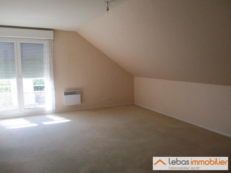 Location appartement Yerville 555€ CC - Photo 1