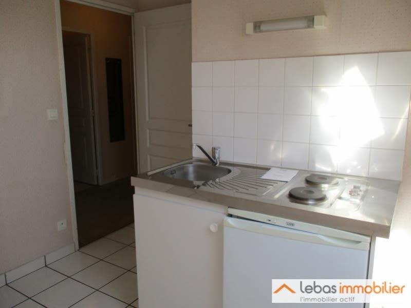 Location appartement Yerville 555€ CC - Photo 4