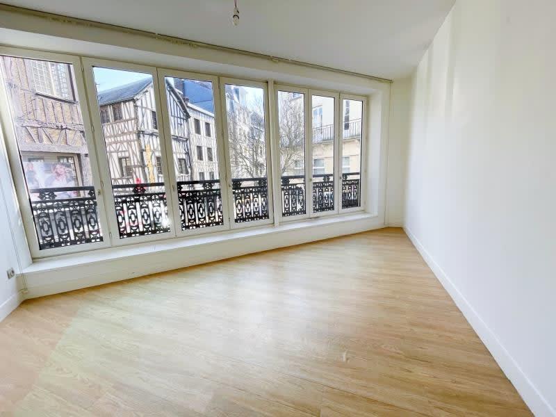 Rental apartment Rouen 799€ CC - Picture 4