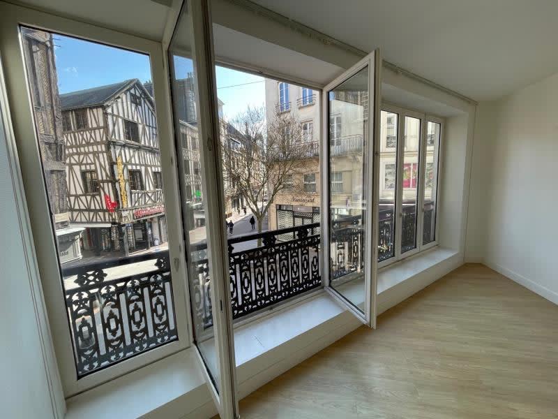 Rental apartment Rouen 799€ CC - Picture 5
