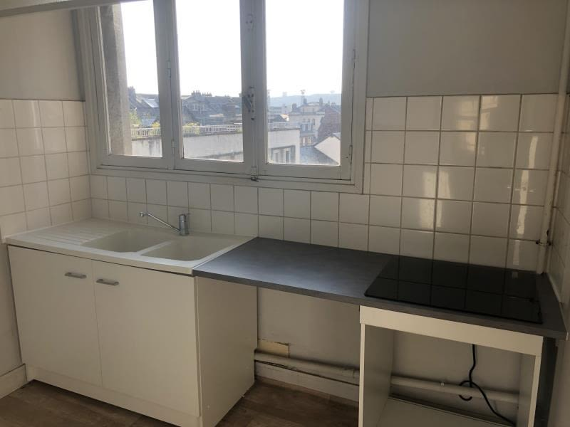 Rental apartment Rouen 940€ CC - Picture 3