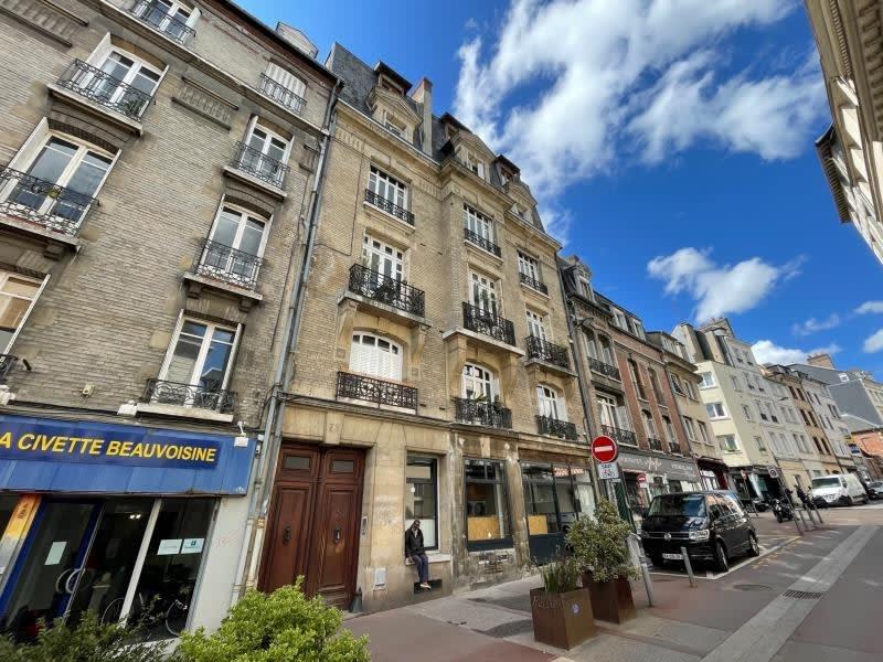 Vermietung wohnung Rouen 600€ CC - Fotografie 6