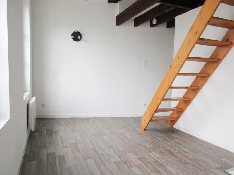 Rental apartment Rouen 399€ CC - Picture 2
