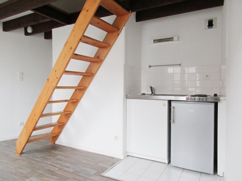 Rental apartment Rouen 399€ CC - Picture 6