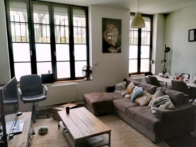 Rental apartment Rouen 695€ CC - Picture 1