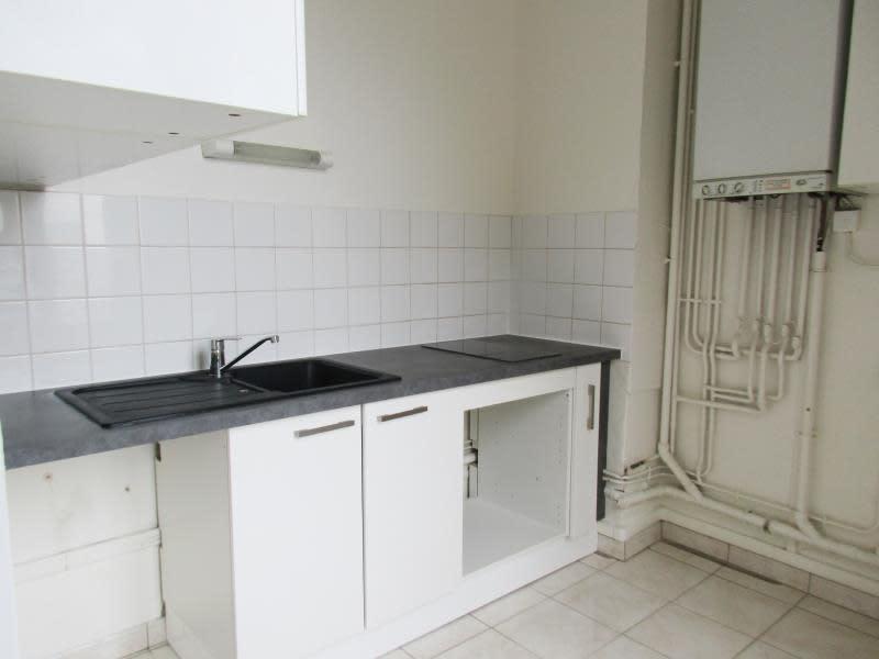 Rental apartment Rouen 560€ CC - Picture 2
