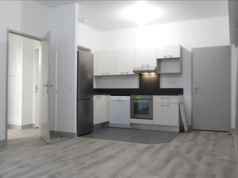 Rental apartment Rouen 758€ CC - Picture 1