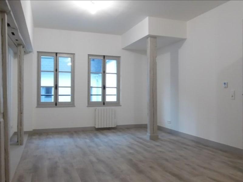 Rental apartment Rouen 758€ CC - Picture 2