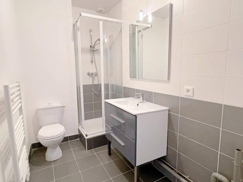 Rental apartment Rouen 673,50€ CC - Picture 4