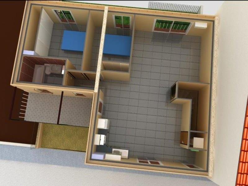 Vente appartement Banyuls sur mer 267000€ - Photo 1