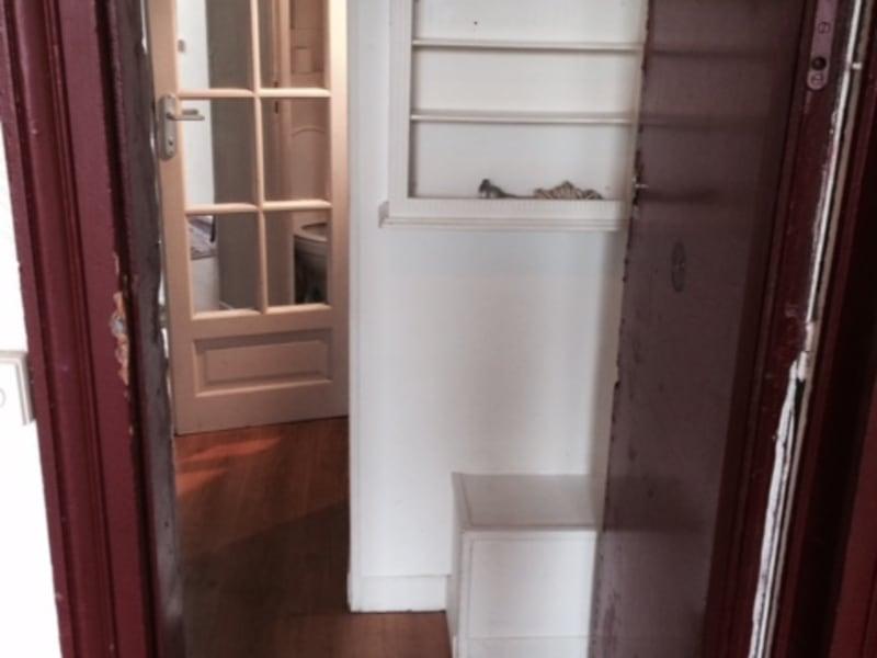Rental apartment Paris 20ème 450€ CC - Picture 7