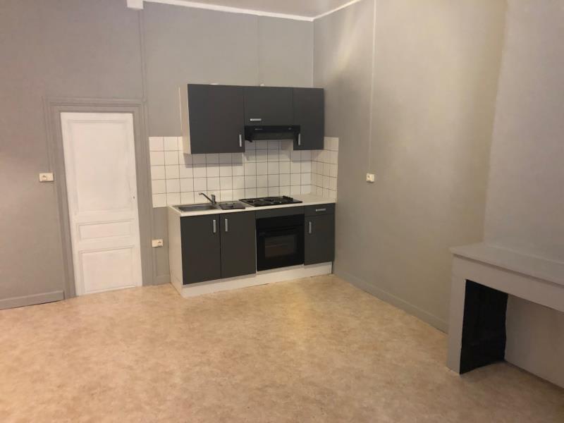 Location appartement St maixent l ecole 435€ CC - Photo 1