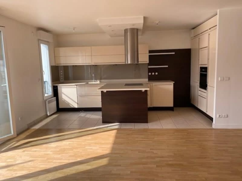 Vente de prestige appartement Antony 635000€ - Photo 3