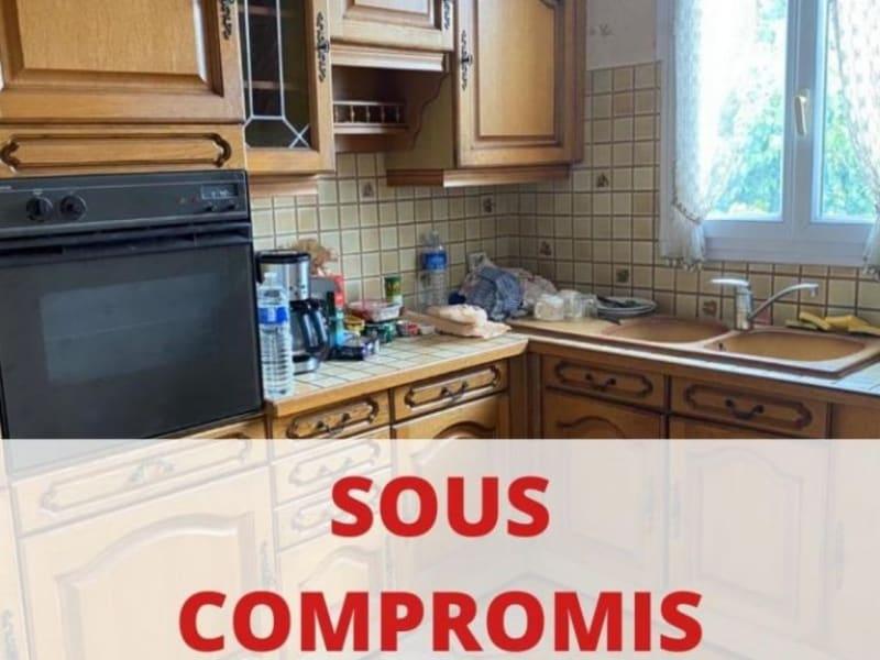 Vente maison / villa Antony 409500€ - Photo 1
