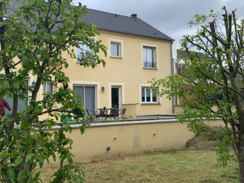 Sale house / villa Velizy villacoublay 1365000€ - Picture 1